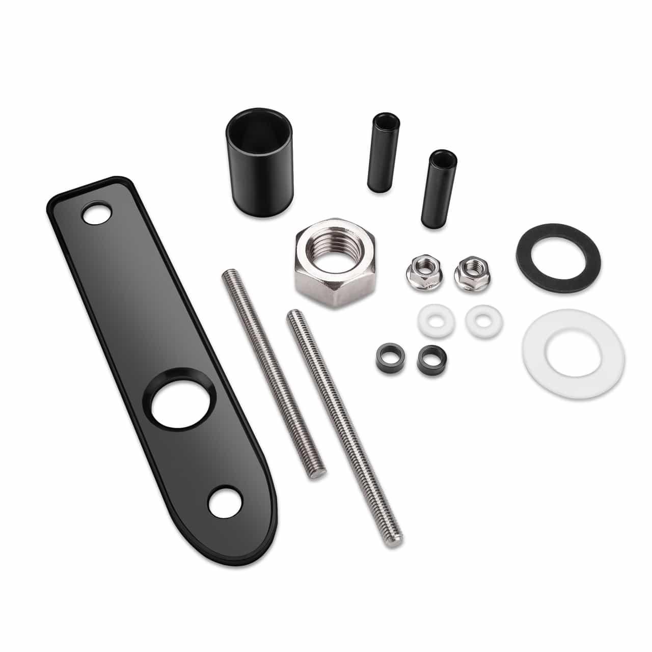 Garmin Thru-Hall Mounting Hardware (010-12226-00)