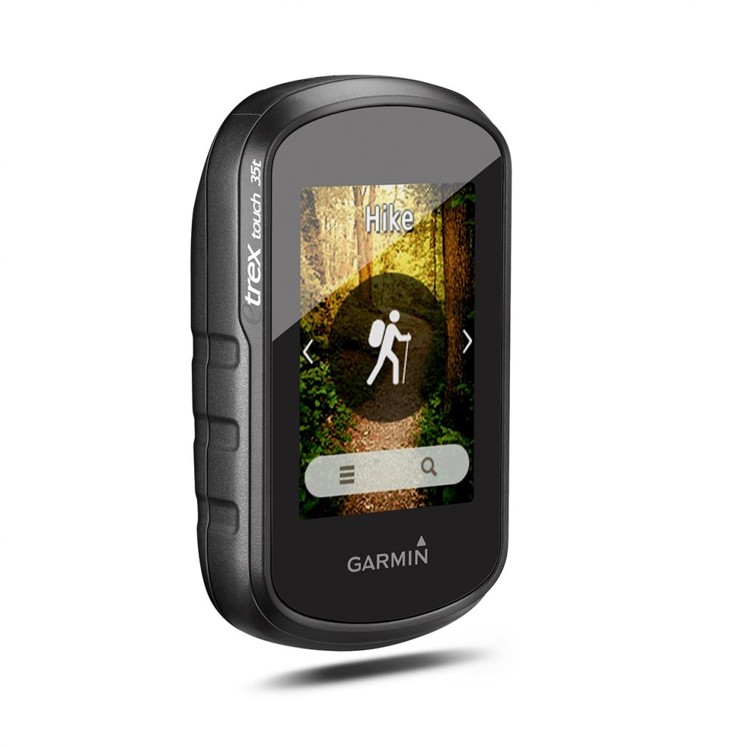 eTrex® Touch 35t