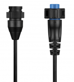 MotorGuide® Trolling Motor Transducer Adapter (8-pin)