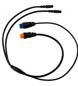 Transducer Adapter Cable (P72/P79/GT30) for echoMAP™