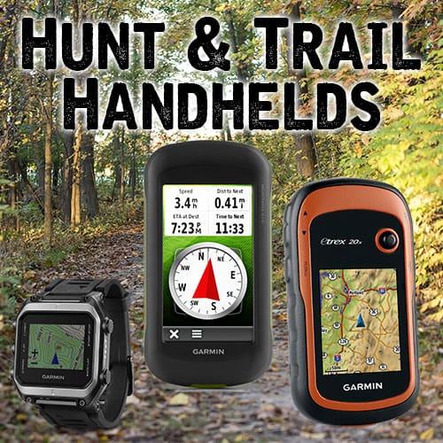 Hunt & Trial