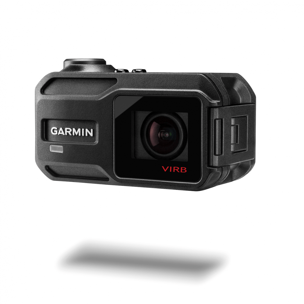 VIRB® X Action Camera