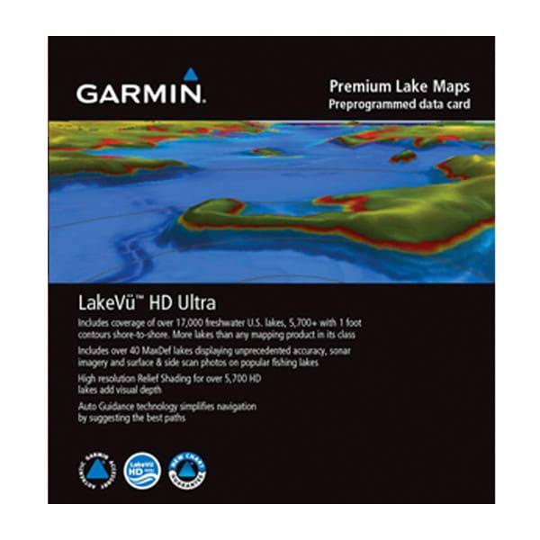 Garmin LakeVü Ultra HD