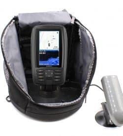 portable echoMAP plus 44cv